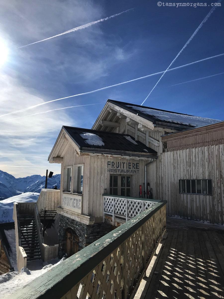 La Fruitiere Alpe D'Huez