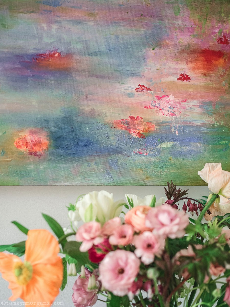 A Day With Yvonne Coomber…