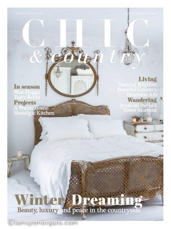 Chic & Country Magazine
