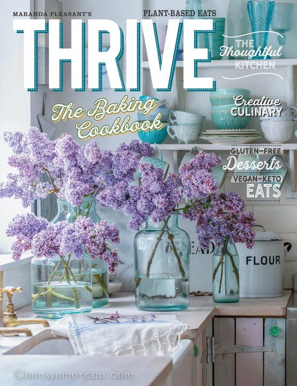Thrive Magazine Issue 30