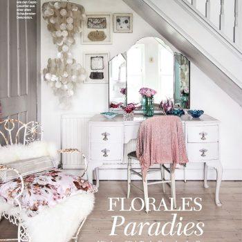 Tamsyn Morgans home feature TRaumWohnen Magazine